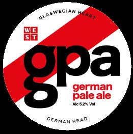 GPA Transparent circle