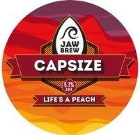 Jaw Brew Capsizeround
