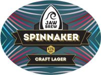 Jaw Brew Spinnaker